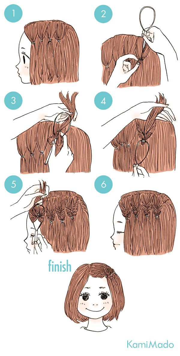 Short Hair clipart hairstyle  on short Hairdos hair