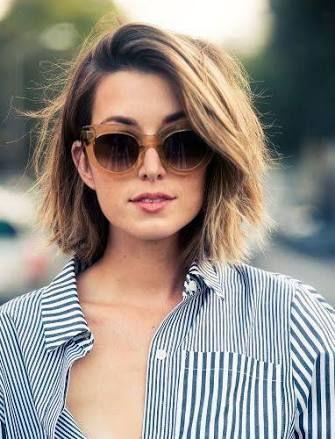 Short Hair clipart round face Google Pinterest short Small best
