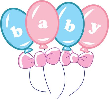 Baby clipart baby shower Dromgje clip free baby
