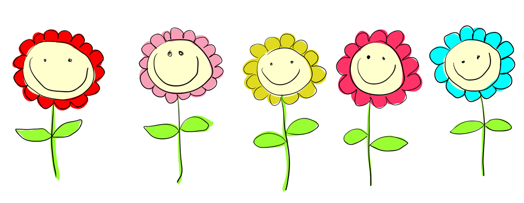 Gallery clipart april flower BBCpersian7 borders collections art borders