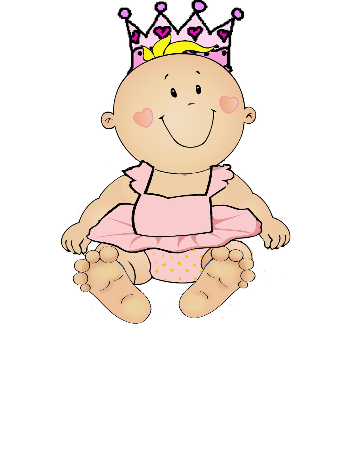 Baby clipart cute baby Baby collection clipart baby shower