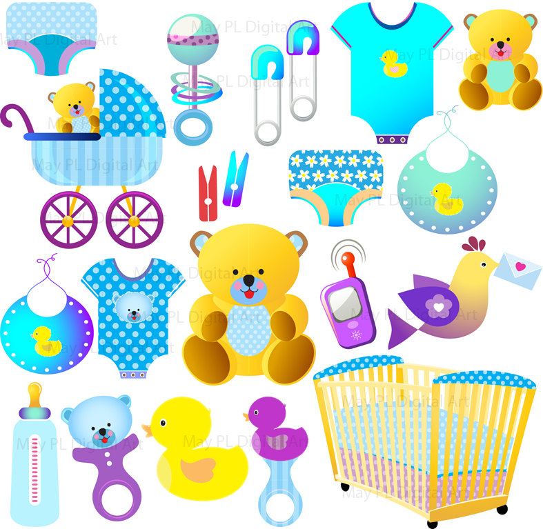 Baby clipart baby toy Sports hd Invitation Baby Baby
