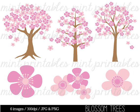 Tree clipart baby shower #1