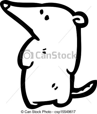 Shrew clipart  Search Clipart of cartoon