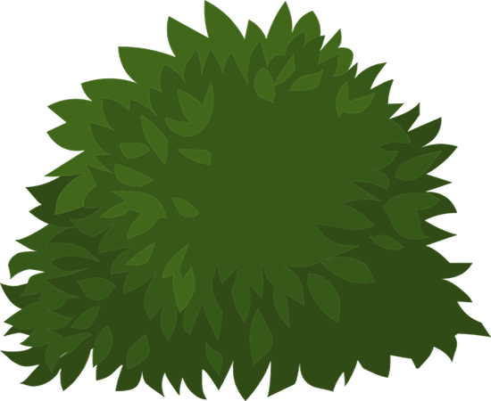 Shrub clipart grass Shrubs And Bushes Services Property