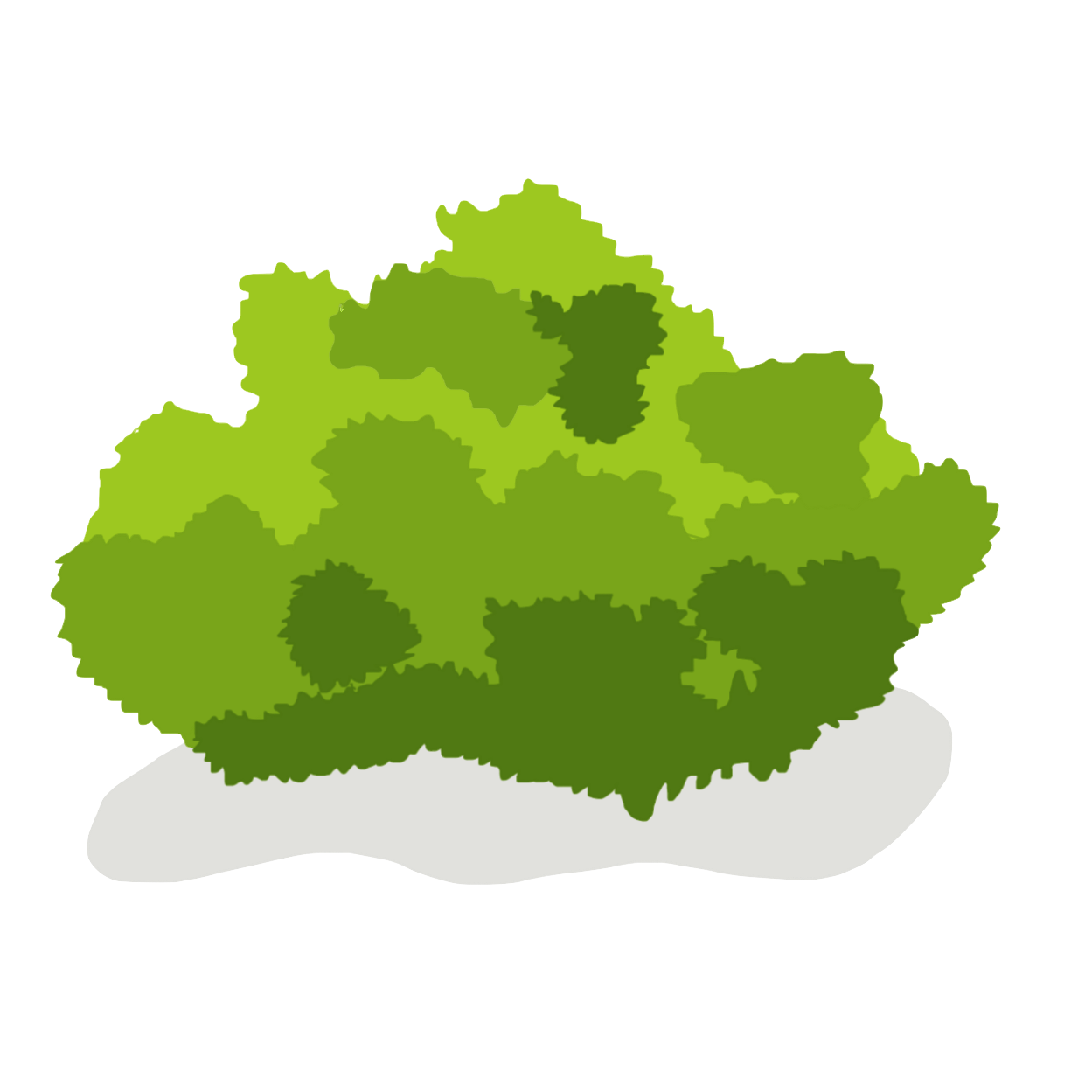 Shrub clipart grass Shrub drawings svg Shrub Shrub