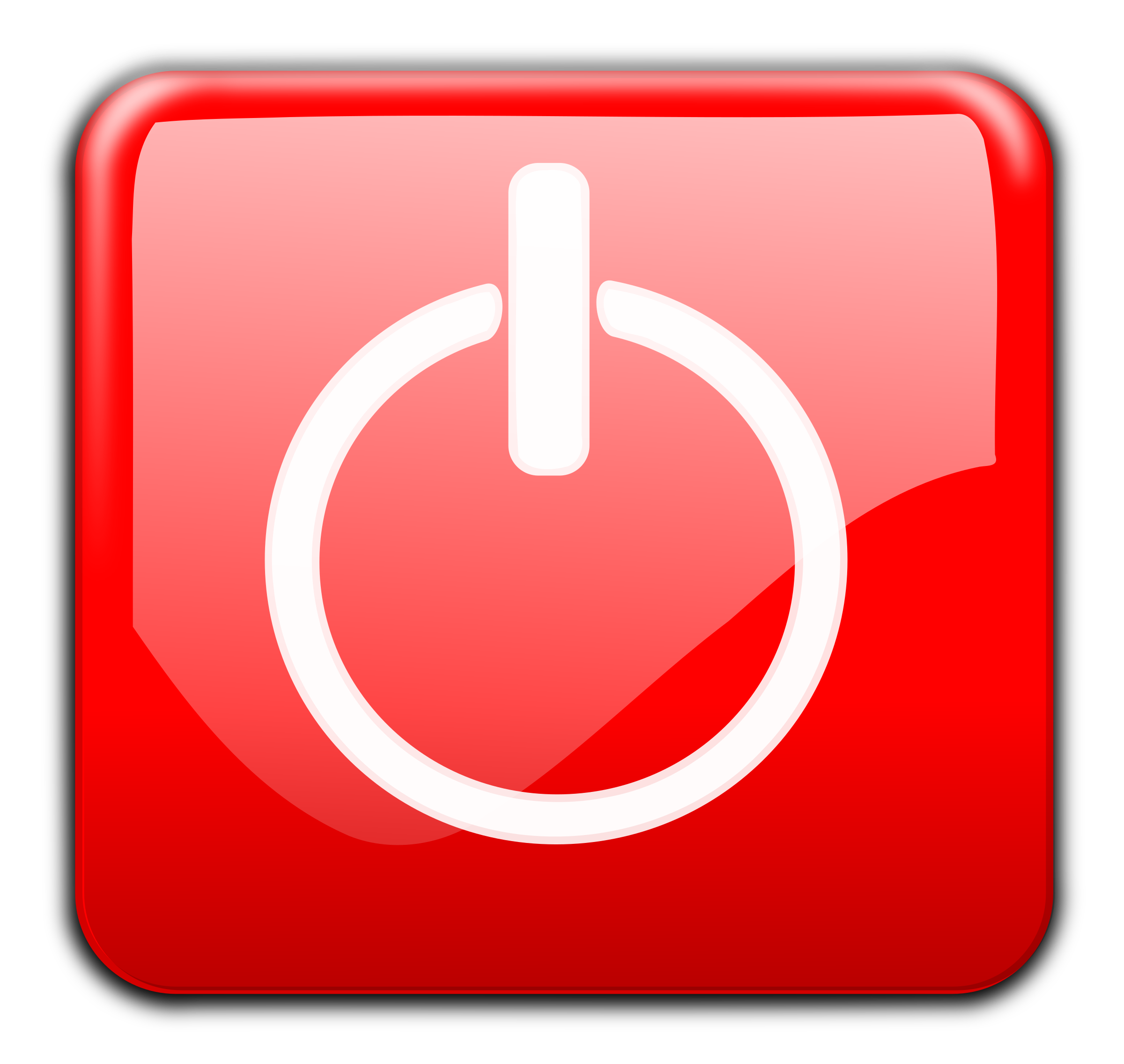 Shutdown Button clipart Button Clipart Button Shutdown Shutdown