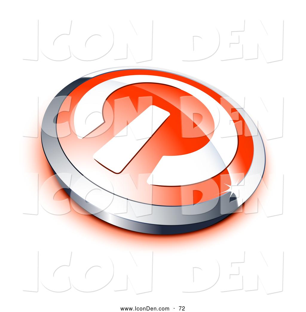 Shutdown Button clipart botton #12