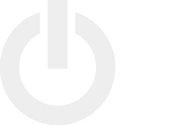 Button clipart computer power Vector Icon Button Icon SVG