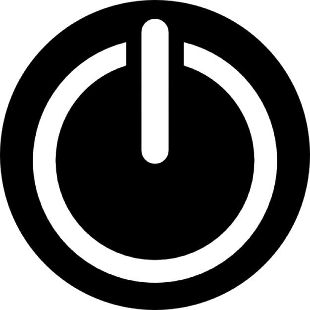 Shutdown Button clipart xbox Power Download control Xbox one