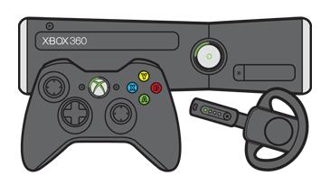 Shutdown Button clipart xbox Xbox An Xbox S in