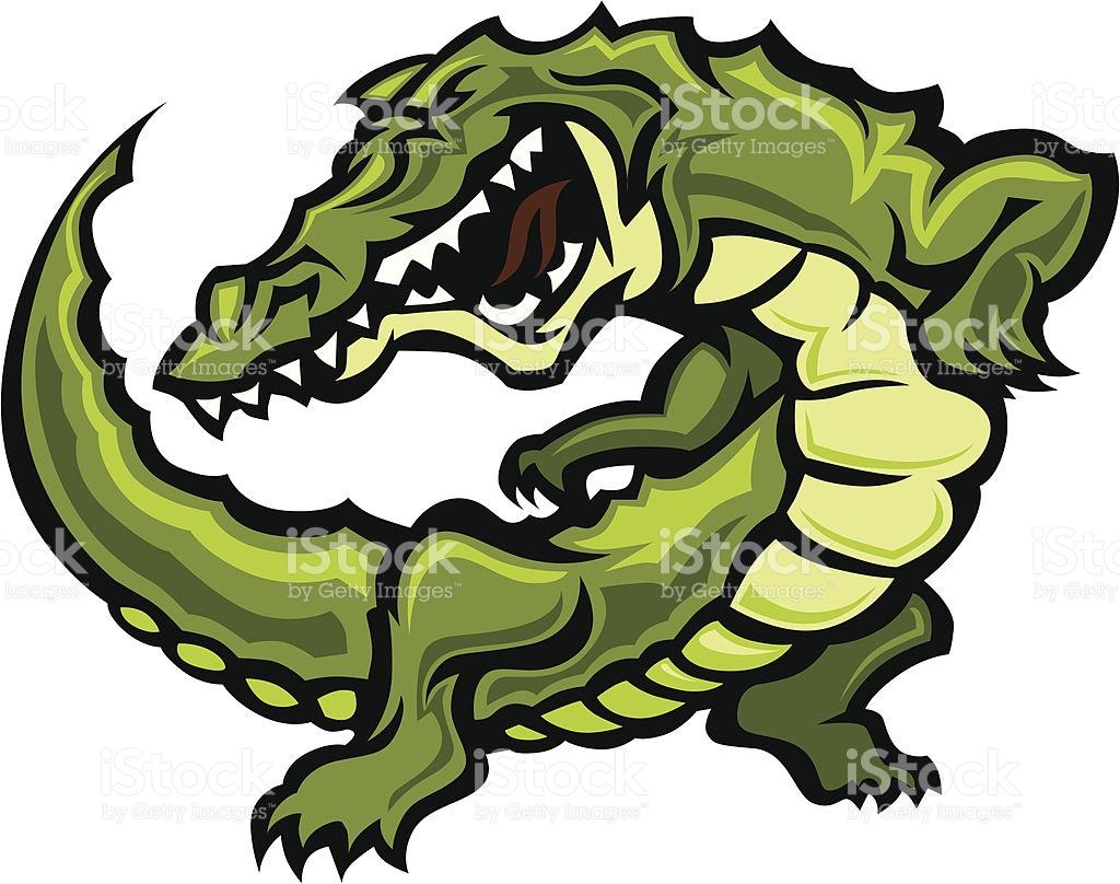 Sick clipart alligator Gator Or Alligator clipart Body