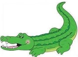 Sick clipart alligator Clip Art alligator collection Easter