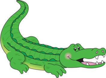 Sick clipart alligator Cute Baby Favorite com Cool