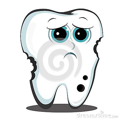 Teeth clipart bad tooth Bad Clipart  Teeth