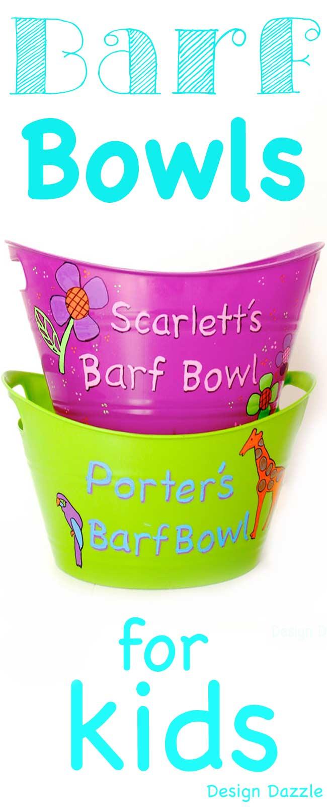 Sick clipart barf Design Kids For Bowls Barf
