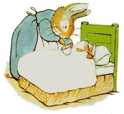 Sick clipart bunny Beatrix Clip Beatrix art potter