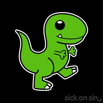 Sick clipart dinosaur T On Products Undies All
