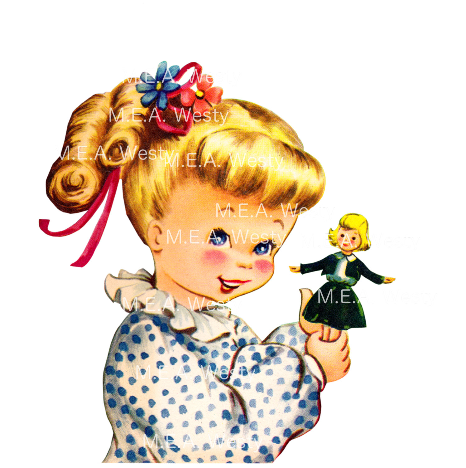 Doll clipart sick Paper is Bed Doll file