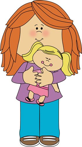 Marker clipart kid artwork Clipart Image Clip 104 Little