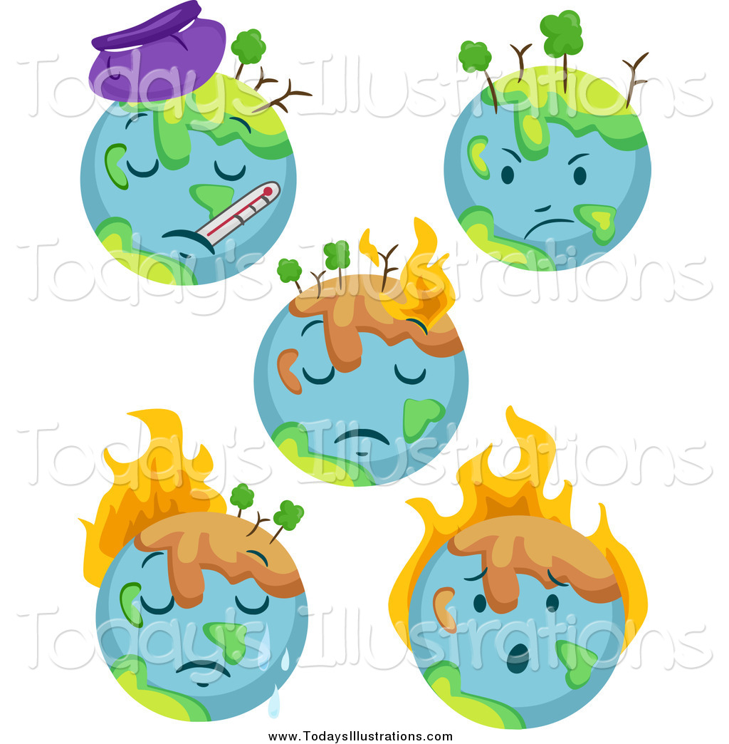 Sick clipart earth Characters #8514 by Sick Sick
