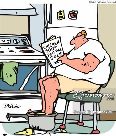 Sick clipart funny Cartoon pictures Sick Cartoons Sick