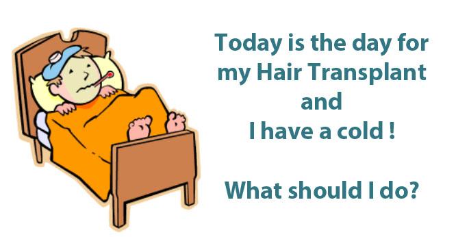 Sick clipart i am  Feller day on hair
