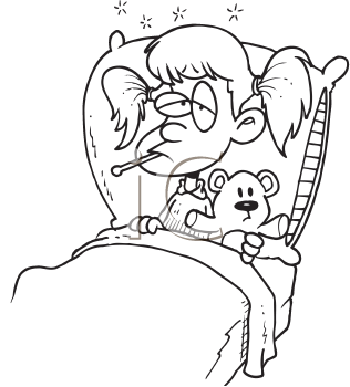 Sick clipart i am And sick! I'm rock sprinkles