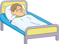 Sick clipart sick mother Health in Search Pictures Kb