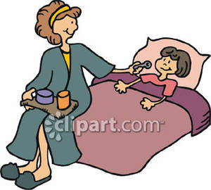 Sick clipart sickly child Clipart Free Picture To Picture