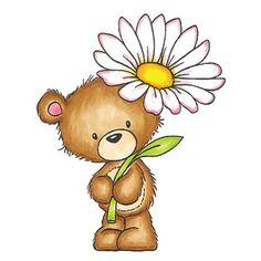 Sick clipart teddy bear Vestido Bear bear Bears with