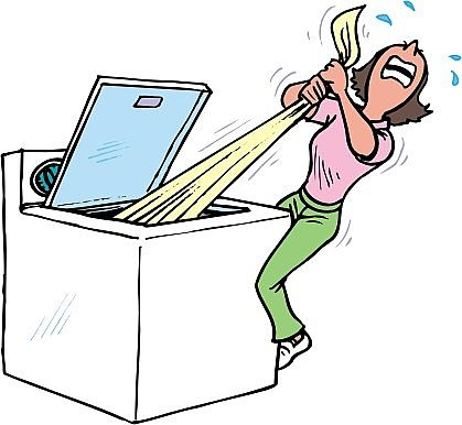 Sick clipart washing machine – best clipart download Washer