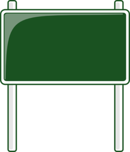 Sign clipart Image clip green clip art