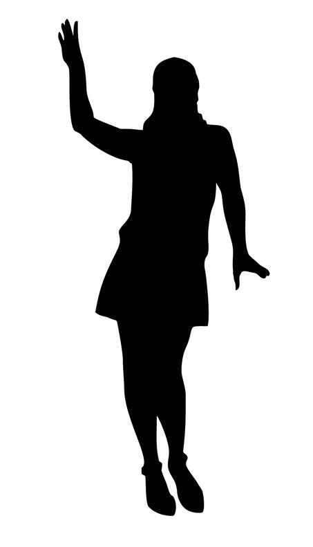 Silhouette clipart Art clipart silhouette clip images