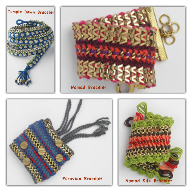 Silk clipart nomad The That Sandalwood A bracelets
