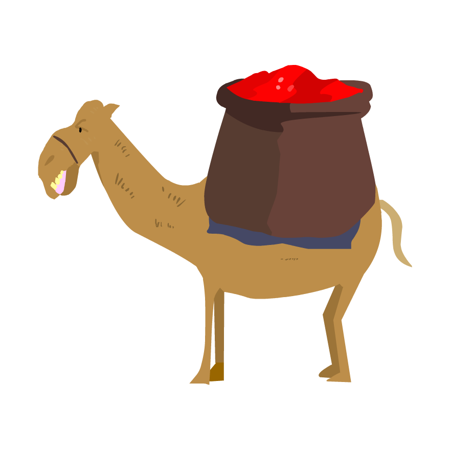 Camel clipart silk road Search Road BrainPOP Results Silk