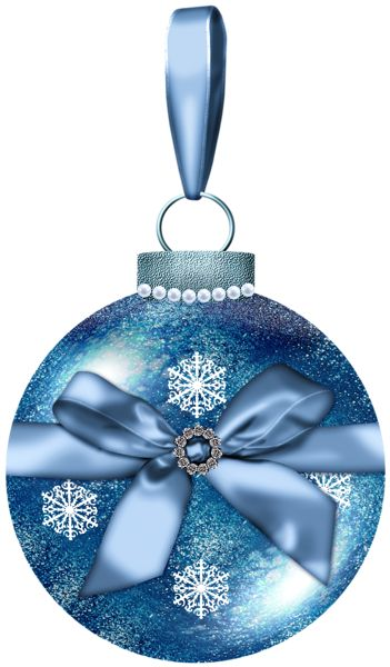 Silver clipart blue christmas Christmas Picture  207 Pinterest
