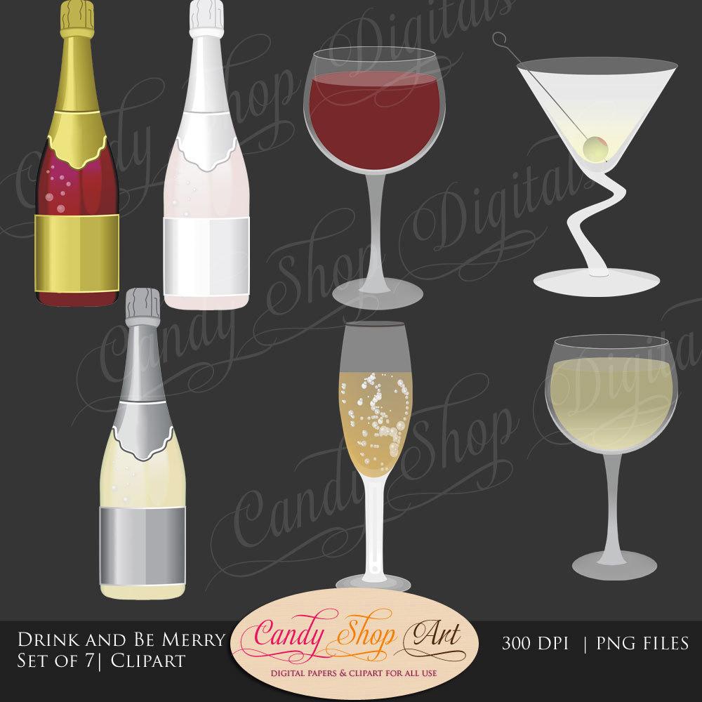 Silver clipart champagne glass Clipart Download Champagne Silver Champagne