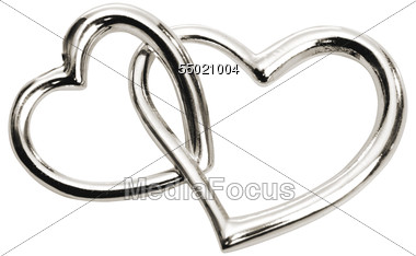 Hearts clipart linked Stock Linked Stock Jewellery Clipart