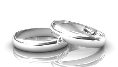 Silver clipart married ring The  wedding ring best