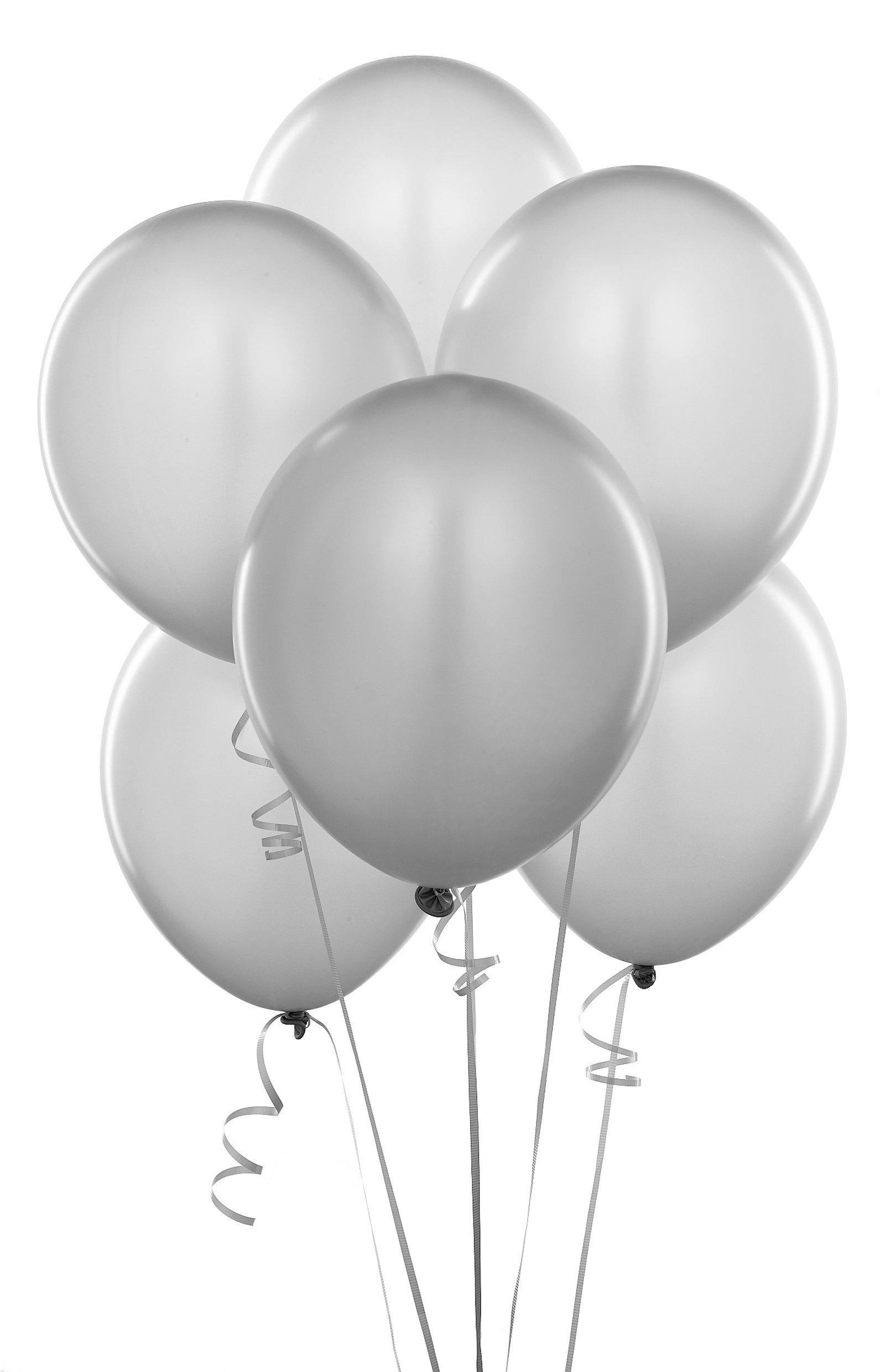 Silver clipart silver balloon Unique of Silver com Balloon