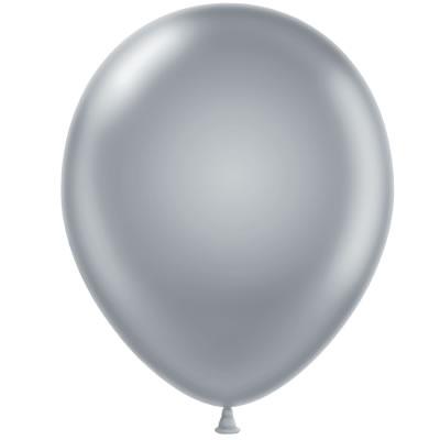 Silver clipart silver balloon Silver 17  Balloon Balloon