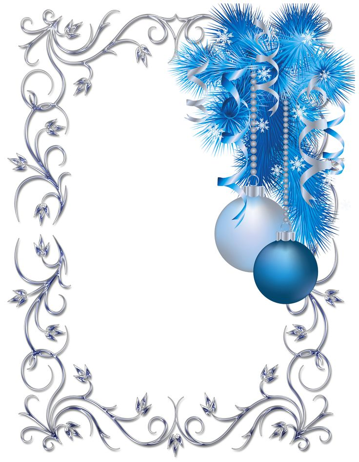 Silver clipart silver christmas Clipart christmas and ornament Silver