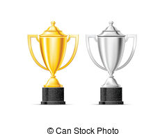 Silver clipart silver cup Gold cup Clipart silver Search