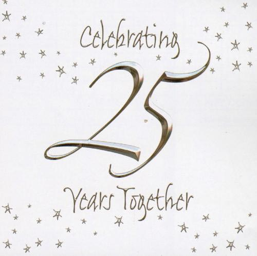 Silver clipart silver wedding anniversary Wedding 26 Wedding Clip 25th