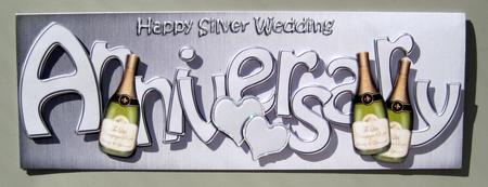 Silver clipart silver wedding anniversary Large Wedding from  Anniversary
