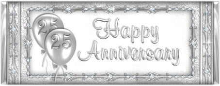 Silver clipart silver wedding anniversary Collection anniversary wedding clipart wedding