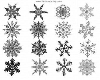 Pine Tree clipart frozen Clipart Download Snowflake Silver Frozen