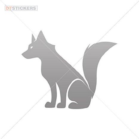 Silver Fox clipart Silver in house 7 Fox