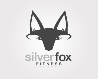 Silver Fox clipart Silver Clipart (7+) silverfox by